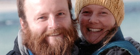 Tragedy on couple's one-of-a-kind trip