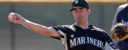 MLB prospect's insane 6,500-calorie diet