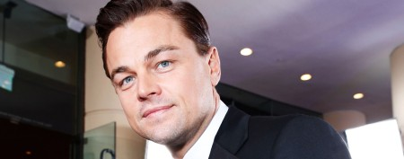 Leo DiCaprio's ad you won't see in U.S.