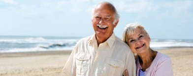 9 secrets from a 73-yr-old marriage