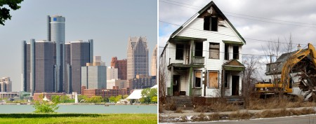 Detroit: Don't call it a comeback ... really
