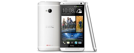 New flagship Android smartphone from HTC