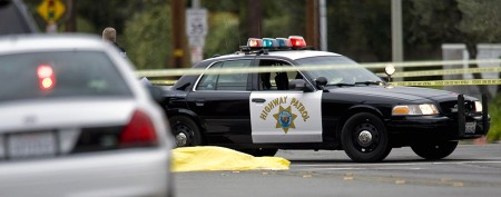 Deadly shooting spree grips So. Calif.