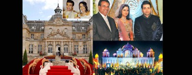 Most expensive Indian weddings ever!