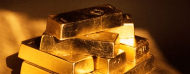 Look who's stocking gold ahead of Budget
