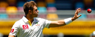 Will pace take India out for a spin?