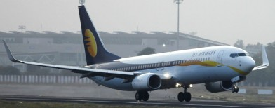 Jet ticket sale: Air fares at Rs 2,250 only!