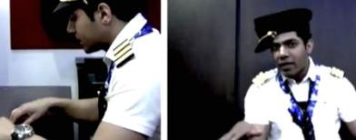 Air India pilot rap video goes viral