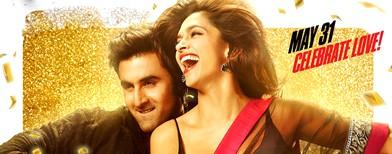 Ex-flames Ranbir-Deepika celebrate love