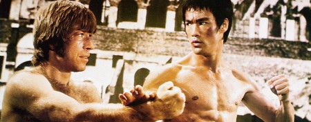 Bruce Lee's most mysterious fight detailed