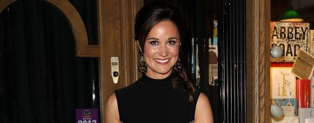 Pippa Middleton's new guy unlike the others