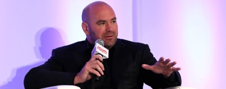 Why UFC head changed his mind on women