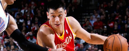 Jeremy Lin's sad reaction to trades