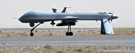 American drones' death toll revealed