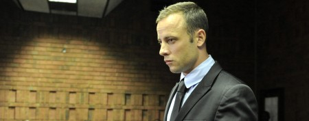 Pistorius facing time at notorious prison