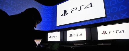 Mysteries about the PlayStation 4