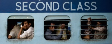Railway budget should focus on safety