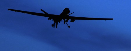 Tips on how to avoid drone strikes