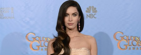 Megan Fox's Hollywood feud ends