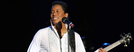 Jermaine Jackson changes his name
