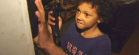 Boy's 911 call to avoid bedtime backfires