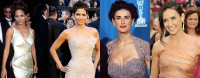 Oscar's ageless leading ladies