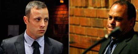 Police replace top Pistorius investigator