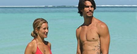 'Survivor' stars end up getting engaged