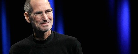 Steve Jobs's life-changing piece of advice