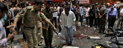 Hyderabad blast: CCTV image the key?