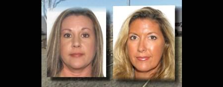 School teacher, nurse caught in murder plot