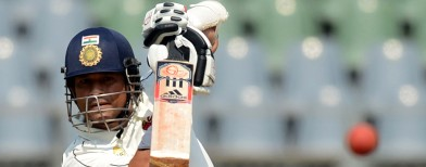 Chennai Test evenly poised