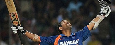 Flashback: Sachin's ODI double hundred