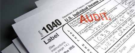 Top ten tips to avoid getting audited