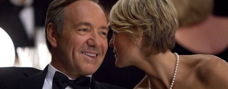 How Netflix knew 'House of Cards' would be a hit