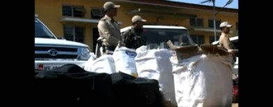 Army Col. caught with drugs worth crores