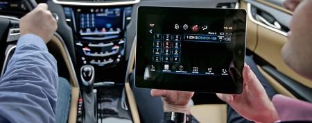 General Motors rolls out major 4G plan