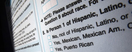 Census drops 'offensive and outdated' term