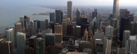 Chicagoans respond to 'most miserable' ranking