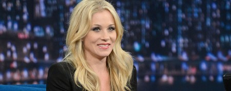 Christina Applegate quietly weds beau