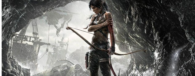 Tomb Raider reboot is a gaming triumph