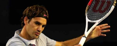 I can be No. 1 again, claims Federer