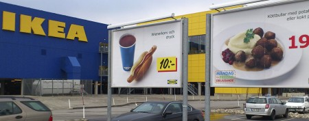 Ikea pulled into widening meat scandal
