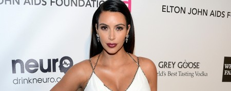 Kim Kardashian reveals her marriage rule