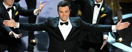 Awkward moments at the Oscars