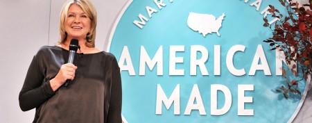 Macy's CEO: Martha Stewart betrayed me