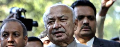 Shinde's Raipur visit costs woman her life