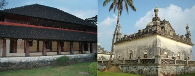 Coorg's forgotten Nalknad Palace