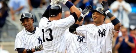 Brutal blow for Yankees, star slugger