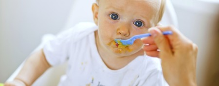 Mistakes parents make when feeding kids